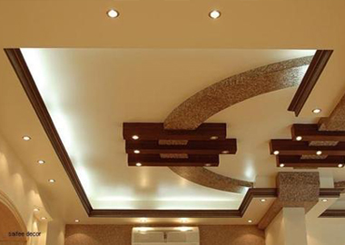 Dubai Electrical False Ceiling Services