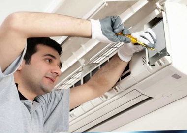 Dubai Electrical Air Conditions Services