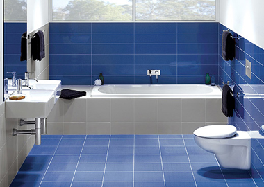 Bathroom Fittings Dubai - Dubai Electrical & Plumber