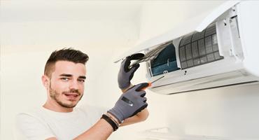Dubai Electrical Air Condition