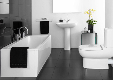 Dubai Electrical Bathroom Fittings Services